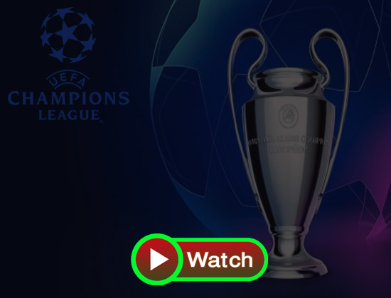 UCL Live Stream