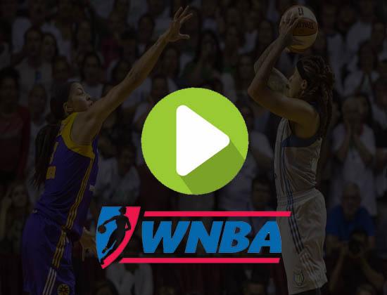 Storm vs Lynx LIve Stream WNBA