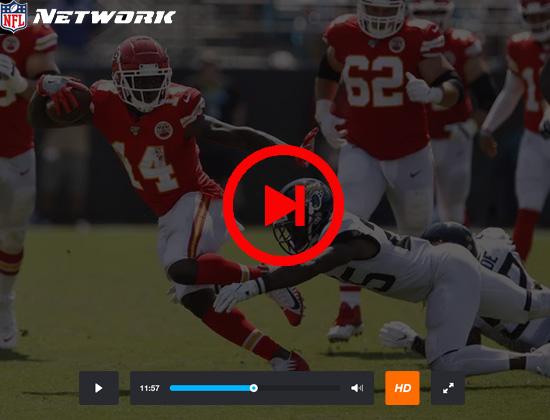 Watch NFL Week 2