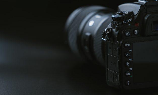 3 Tips for Taking Killer Sports Photos