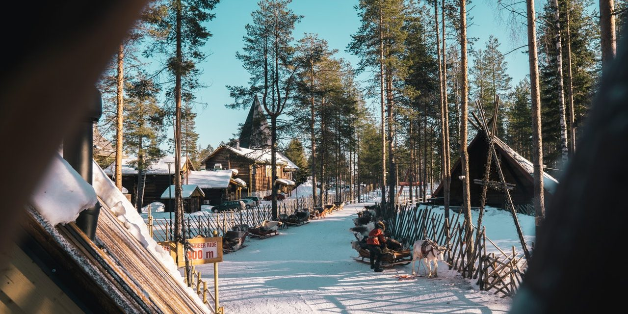 Basic Info on Online Gambling in Finland