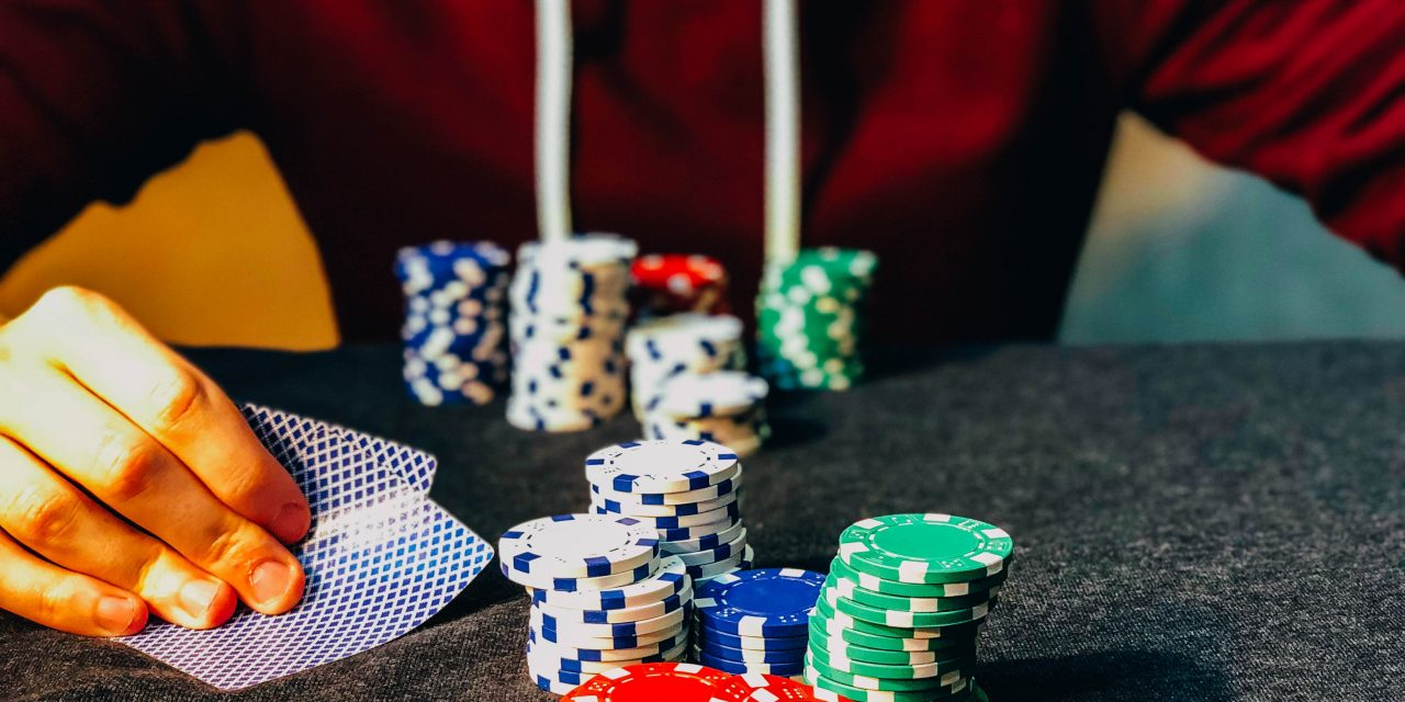 Playing casino games by using different applications