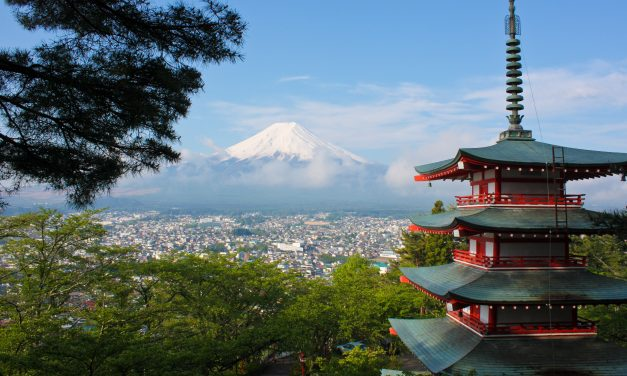 Health warnings about Japan's upcoming 2020 Olympics flare-up again