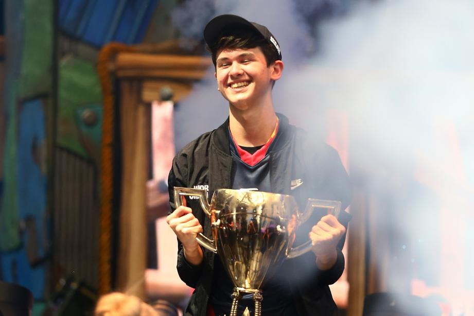 Esports: Top 5 Players To Know in 2019