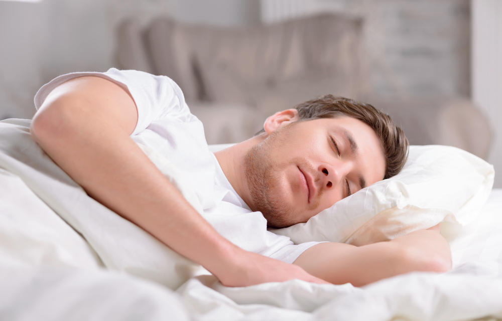 Tips for The Elderly to Sleep Well