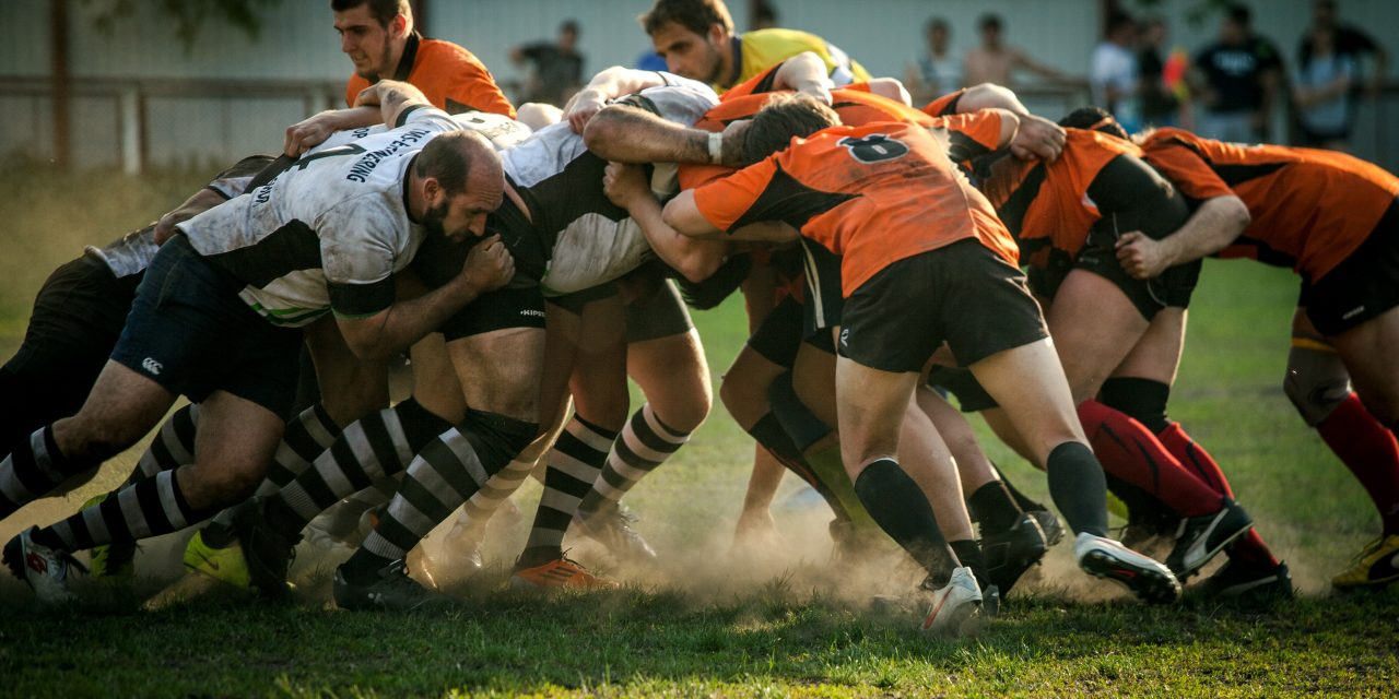 Best Rugby Union Team – New Zealand