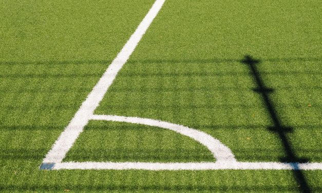 Prerequisites of Football Turf Field Installation