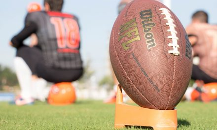 The increasing popularity of NFL football around the world