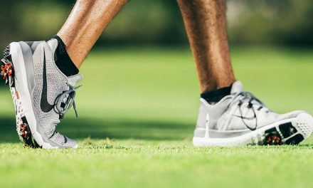 How To Find The Best Golf Shoes For Your Gait