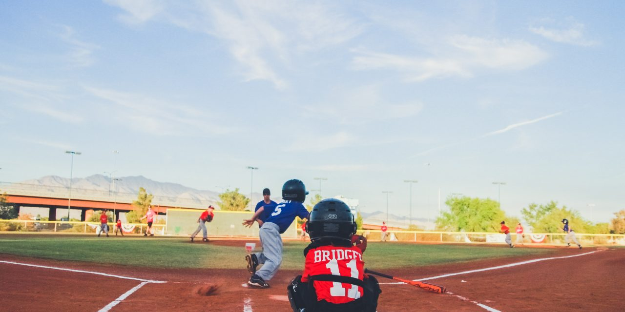 Ingredients to Succeed in Little Leagues