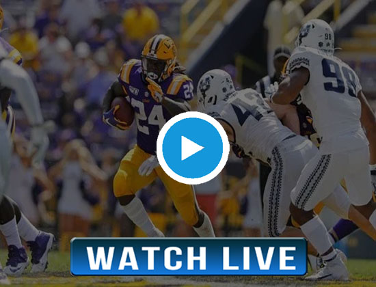 UCLA vs Stanford Live College Football Reddit Stream