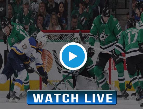 NHL Live Stream imagee