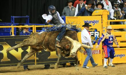 National Finals Rodeo 2019 Contestants, Schedule and Live Stream Details
