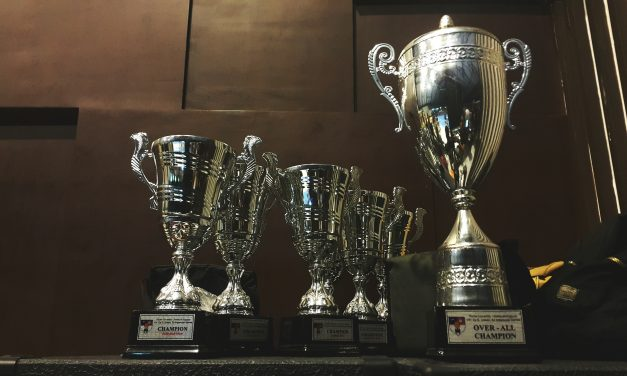 How to Order Trophies for Your Kid's Team: A Step by Step Guide