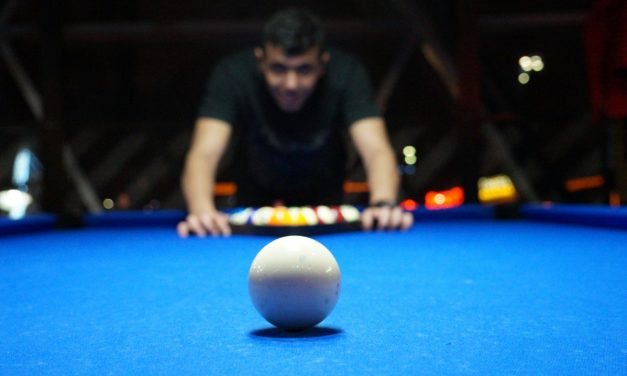 How Much Does a Pool Table Cost?