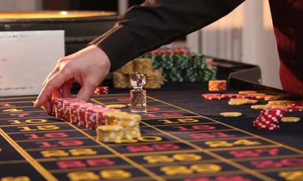 Singapore best online casino in 2019