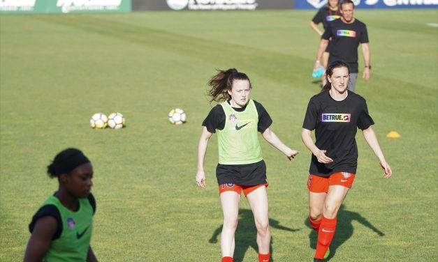The Distinction of Technical Training for Female Soccer Players