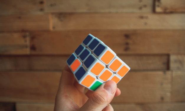Easiest way to solve a rubix cube with pictures