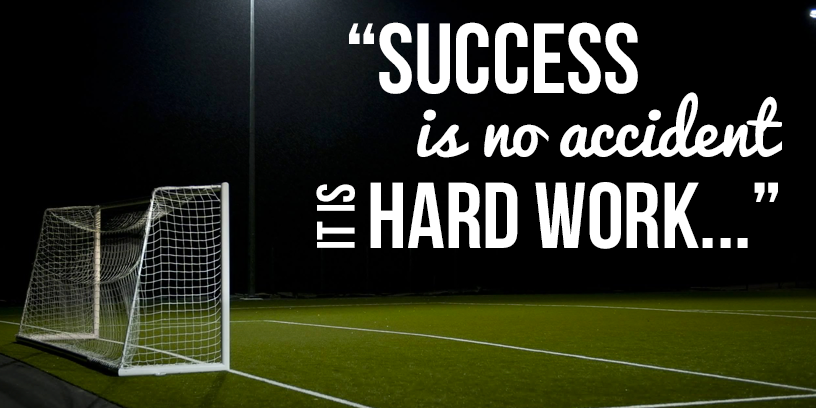 Quotes By Legends Every Soccer Fan Must Know | Sports Media 101