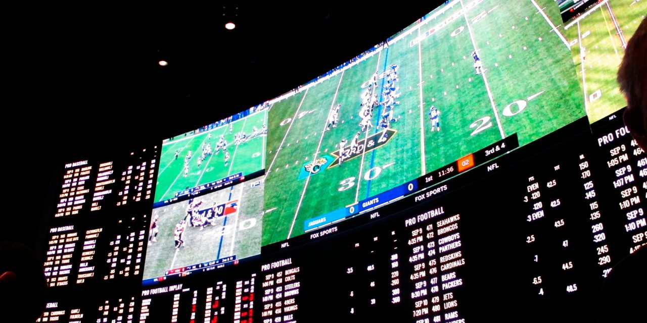 Proven Ways To Reduce The Risks Of Sports Betting