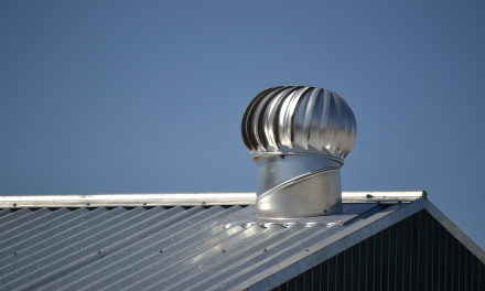 How Much Does It Cost For Baltimore Residents To Have A New Metal Roof Installed?