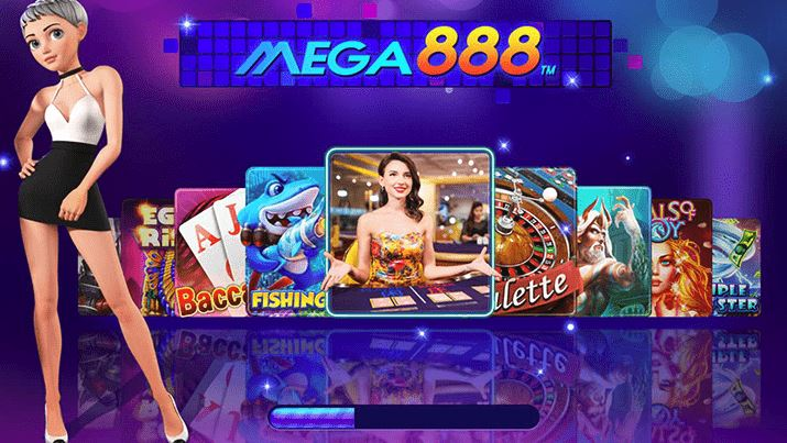 All You Need To Know About Mega888