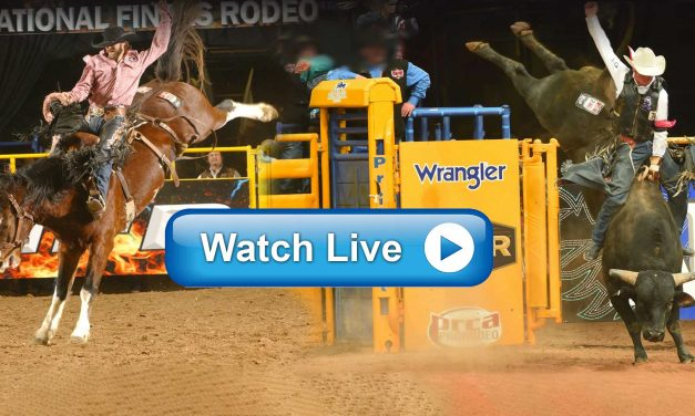 How To Watch 2019 National Finals Rodeo Live Stream Online Free