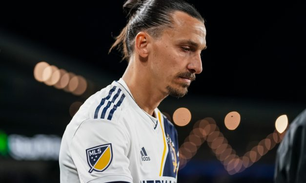 Is Zlatan Retiring?