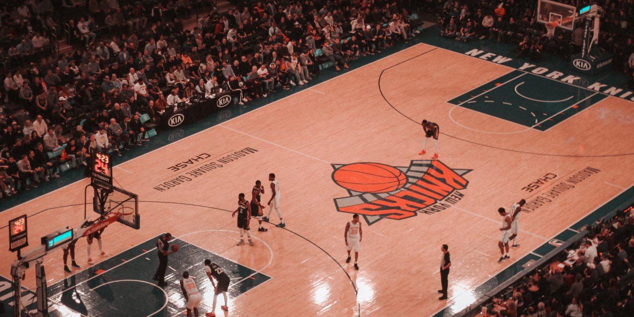 NBA Bets – Dime a dozen