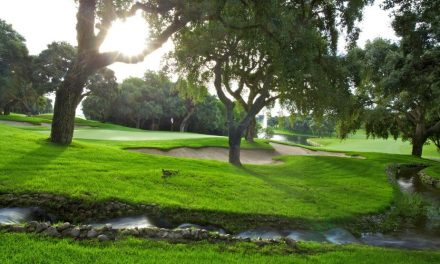 Guide to Golf in the South of Spain 2020