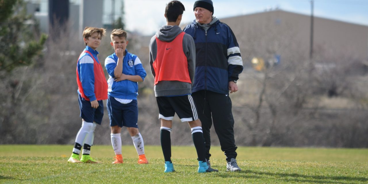 Student Becomes Teacher: How to Find Soccer Coaching Jobs as a Newbie