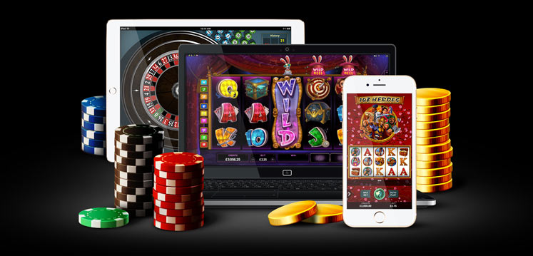 Gets All About Playing At the Online Casino