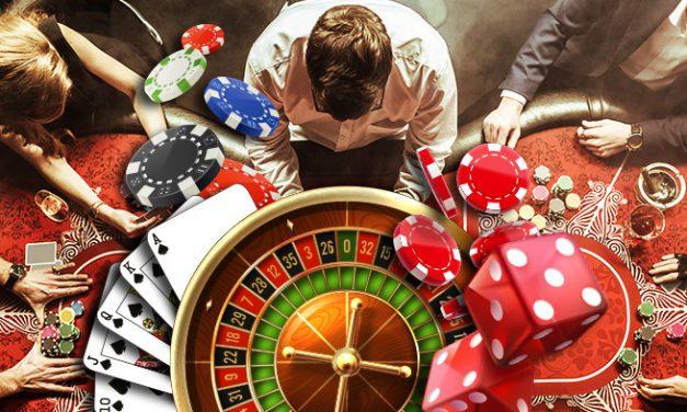 Basic Strategy Tips When Playing Casino Malaysia