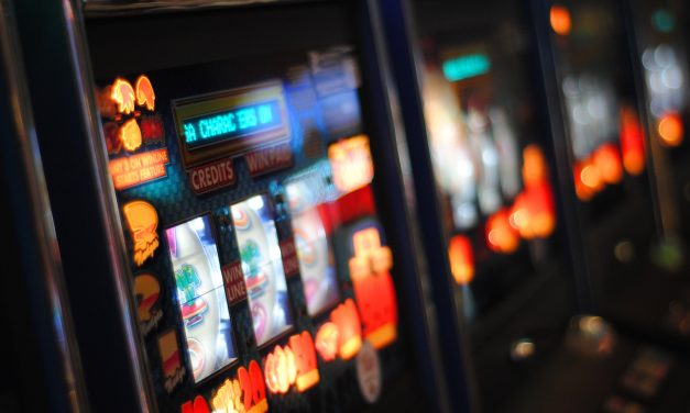 Online Slots Strategy