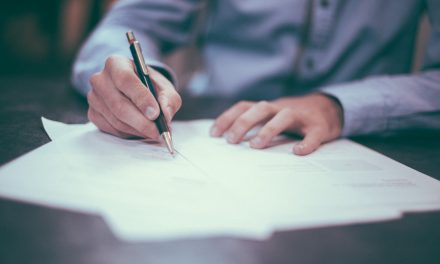 How the letter of intent can help you make your profile more powerful?