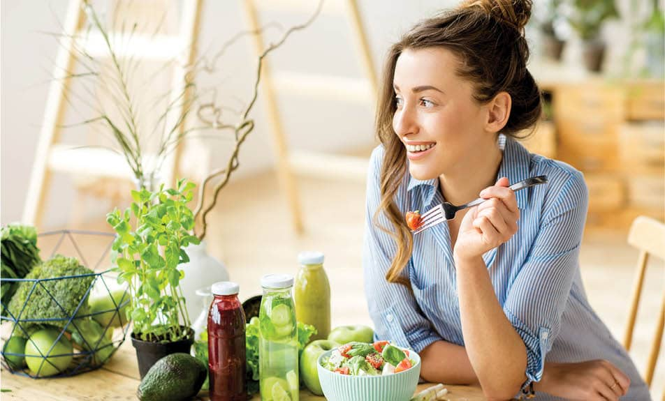 7 habits to maintain a healthy lifestyle