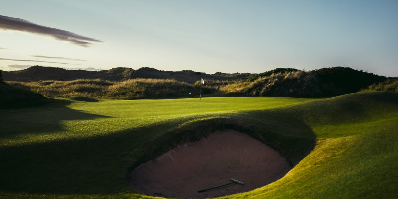 Why golf is a hole-in-one for your health