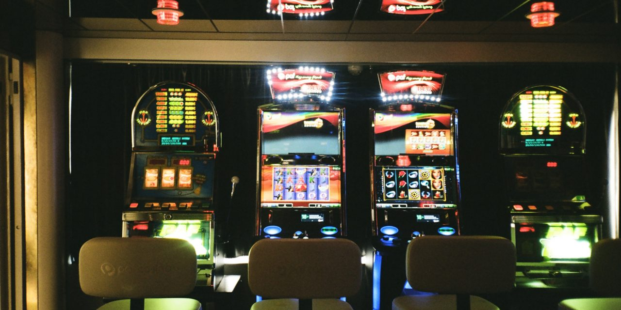 New Slot Releases From NetEnt
