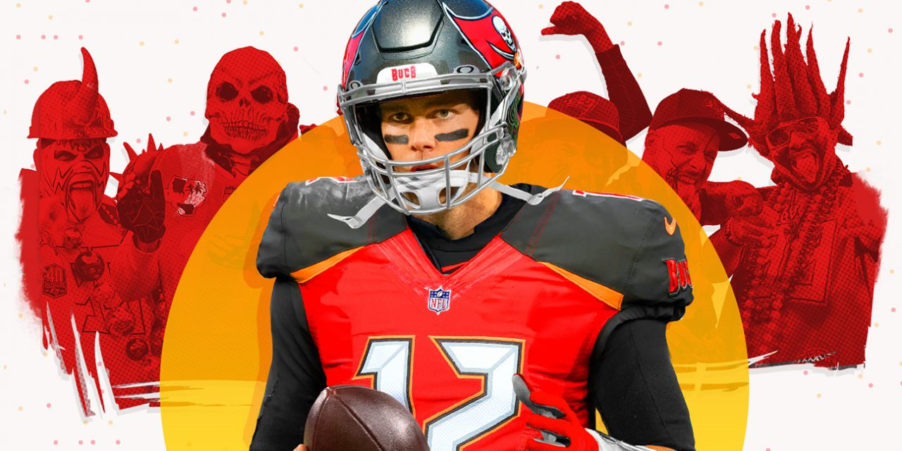 Which team has a better chance at winning Super Bowl LV? Patriots or Buccaneers?