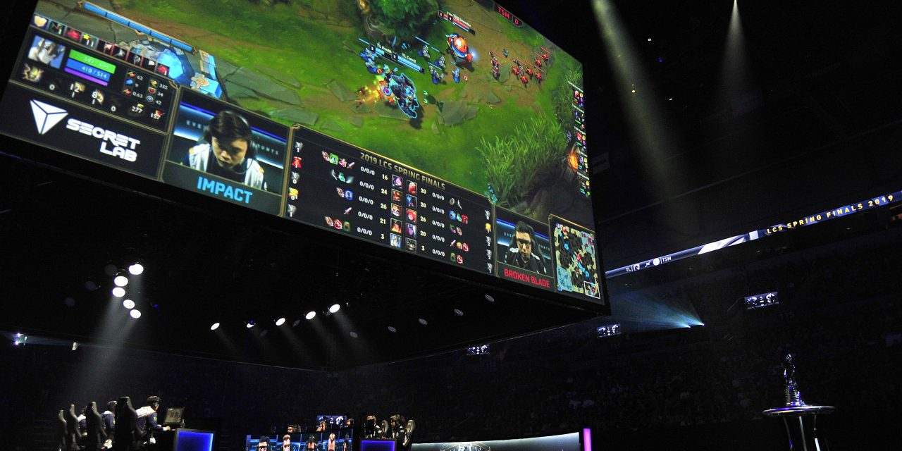 Where Can I Bet on League of Legends in 2020?