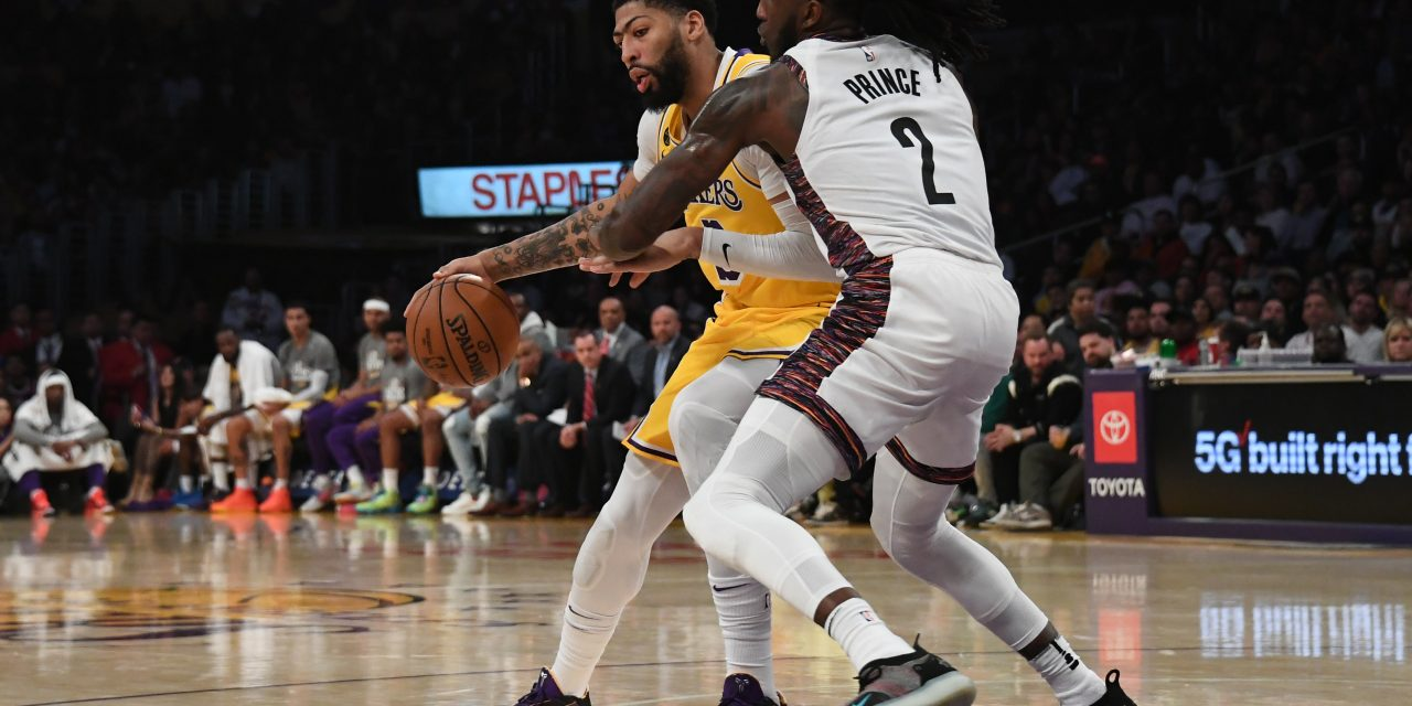 Will Anthony Davis leave the Lakers in summer?