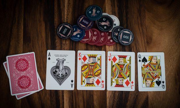 Basics of Online Poker for Newbies