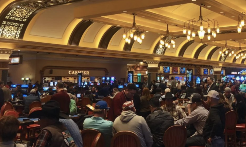 Why Australian casinos are great entertainment for everyone