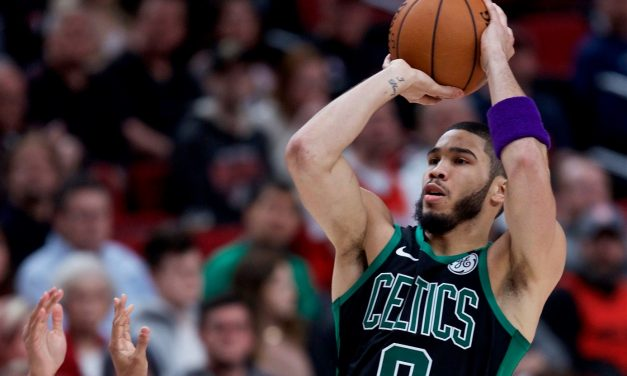 NBA: The best MIP of the 2019/2020 season