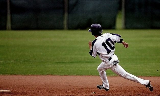 Five Ways to Help Your Child Get Better at Baseball
