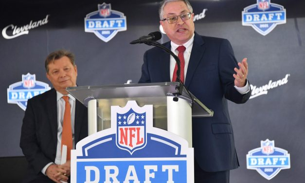 Decision not to postpone NFL Draft speaks volumes about league