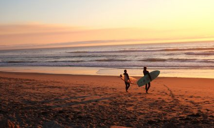 Why should surfers invest in a surfing helmet?