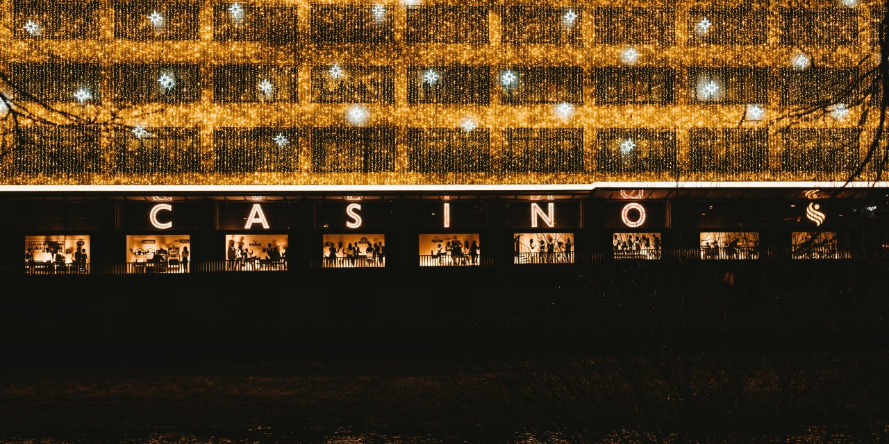 What Do Online Casinos Offer? Find Out Here!