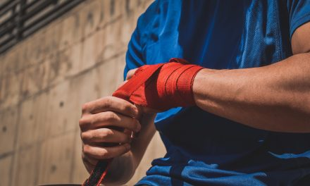 What to do if you are injured while playing sports