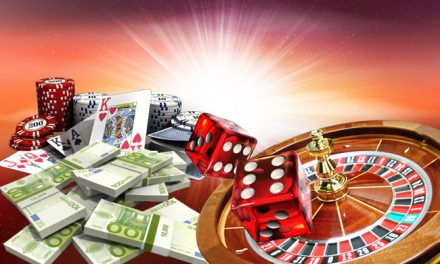 Exactly how you can benefit from Casino site perks